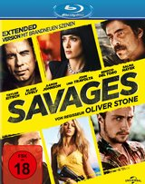 Savages (Extended Version) Poster