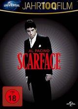 Scarface (Jahr100Film) Poster