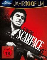 Scarface (Jahr100Film, Uncut) Poster