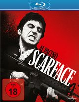Scarface (Uncut) Poster
