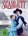 Scarlett, Teil 1-4 Poster