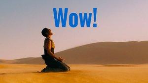 Die schönsten Bilder aus Filmen - 30 beeindruckende Einstellungen
