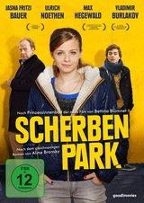 Scherbenpark Poster