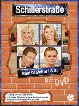 Schillerstraße - Best of Staffel 1&2 (3 DVDs) Poster