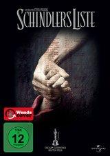 Schindlers Liste (2 DVDs) Poster