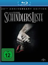 Schindlers Liste (20th Anniversary Edition) Poster