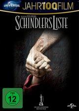 Schindlers Liste (Jahr100Film, Special Edition, 2 Discs) Poster