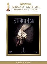 Schindlers Liste (Oscar-Edition, 2 DVDs) Poster