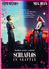 Schlaflos in Seattle (Collector's Edition, Girl's Night) Poster