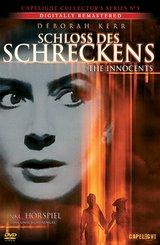 Schloss des Schreckens Poster