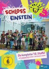 Schloss Einstein - Die komplette 16. Staffel (6 Discs) Poster