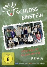 Schloss Einstein - Die neuen Folgen (8 DVDs) Poster