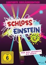 Schloss Einstein (Limitierte Jubiläumsedition, 2 Discs) Poster