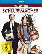 Schlussmacher - Liebe ist nichts für Feiglinge. Poster