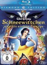 Schneewittchen und die sieben Zwerge (+ 2 DVDs, Diamond Edition) Poster