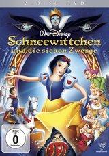 Schneewittchen und die sieben Zwerge (2 DVDs) Poster