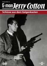Schüsse aus dem Geigenkasten Poster