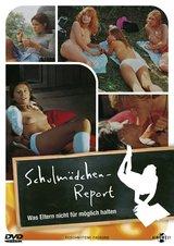 Schulmädchen-Report 01 - Was Eltern nicht für möglich halten Poster