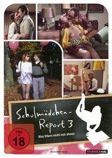 Schulmädchen-Report 03 - Was Eltern nicht mal ahnen Poster