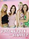 Schulmädchen, Staffel 2 (Special Edition, 2 DVDs) Poster