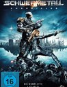 Schwermetall Chronicles - Die komplette 1. Staffel (2 Discs) Poster