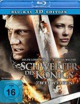 Schwerter des Königs - Zwei Welten (Blu-ray 3D) Poster