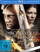 Schwerter des Königs - Zwei Welten Poster