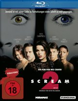 Scream 2 (Remastered) Poster