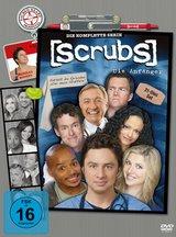 Scrubs: Die Anfänger - Die komplette Serie, Staffel 1-9 (32 Discs) Poster