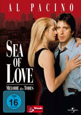Sea of Love - Melodie des Todes Poster
