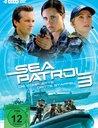 Sea Patrol - Die komplette dritte Staffel (4 Discs) Poster