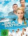 Sea Patrol - Die komplette erste Staffel (4 Discs) Poster
