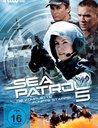 Sea Patrol - Die komplette fünfte Staffel (4 Discs) Poster