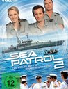 Sea Patrol - Die komplette zweite Staffel (4 Discs) Poster