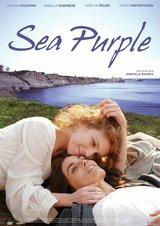Sea Purple (OmU) Poster