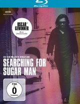 Searching for Sugar Man (OmU) Poster