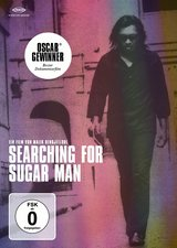 Searching for Sugar Man (OmU, Limited Edition, + Audio-CD ) Poster