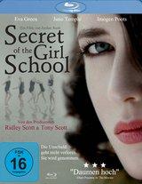 Secret of the Girl School Poster