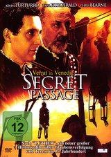 Secret Passage - Verrat in Venedig Poster
