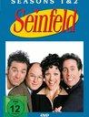Seinfeld - Season 1 & 2 (4 DVDs) Poster
