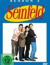 Seinfeld - Season 3 (4 DVDs) Poster