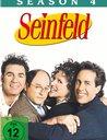 Seinfeld - Season 4 (4 Discs) Poster