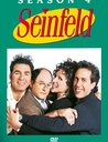 Seinfeld - Season 4 (4 DVDs) Poster