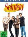Seinfeld - Season 5 (4 Discs) Poster