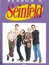 Seinfeld - Season 5 (4 DVDs) Poster
