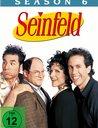 Seinfeld - Season 6 (4 Discs) Poster