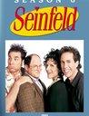 Seinfeld - Season 6 (4 DVDs) Poster