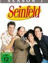 Seinfeld - Season 7 (4 DVDs) Poster