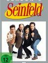Seinfeld - Season 8 (4 Discs) Poster