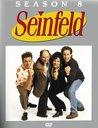 Seinfeld - Season 8 (4 DVDs) Poster